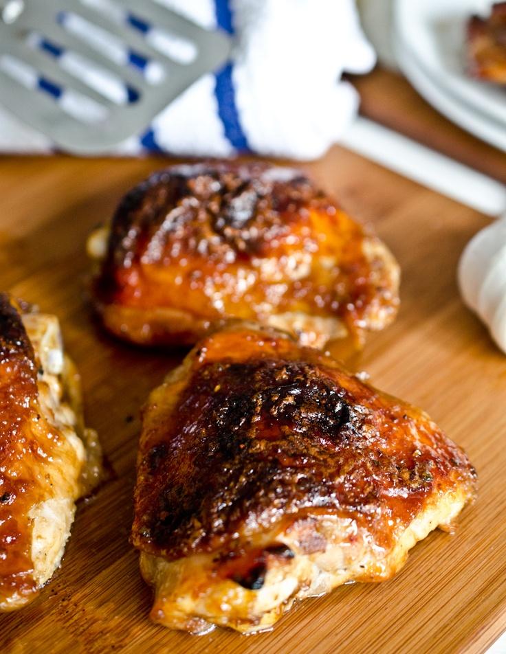 Easy rosh hashanah chicken recipes