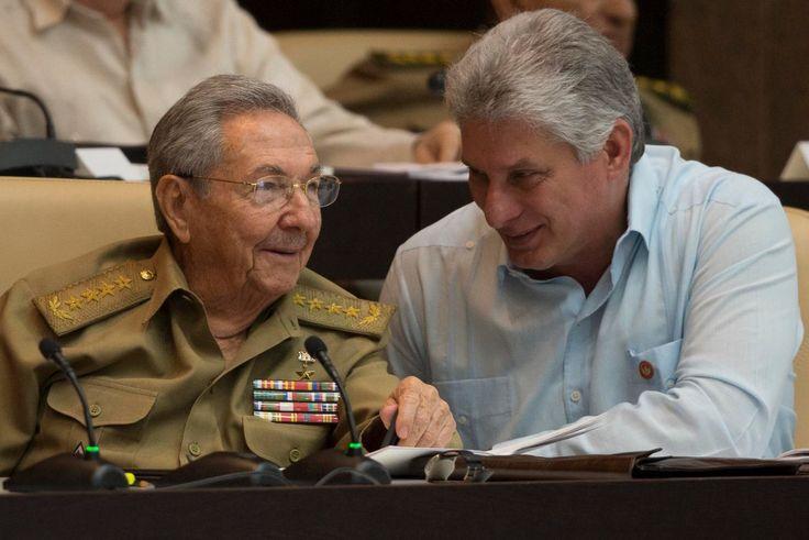 Raúl Castro Prepares to Resign as Cubas President Closing a Dynasty