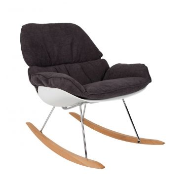 25 best ideas about rocking chair blanc on pinterest rocking chair eames - Rocking chair blanc pas cher ...