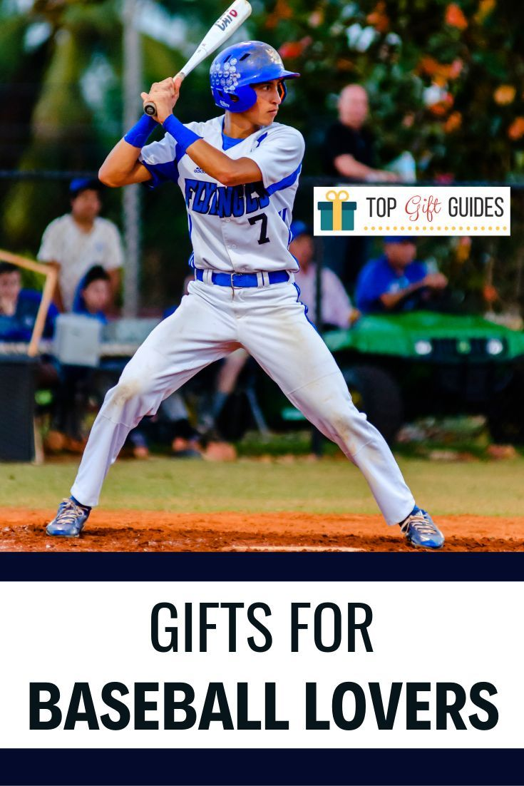 Top Gift Guides Gifts For Baseball Lovers Baseball Lover Unique Gifts For Men
