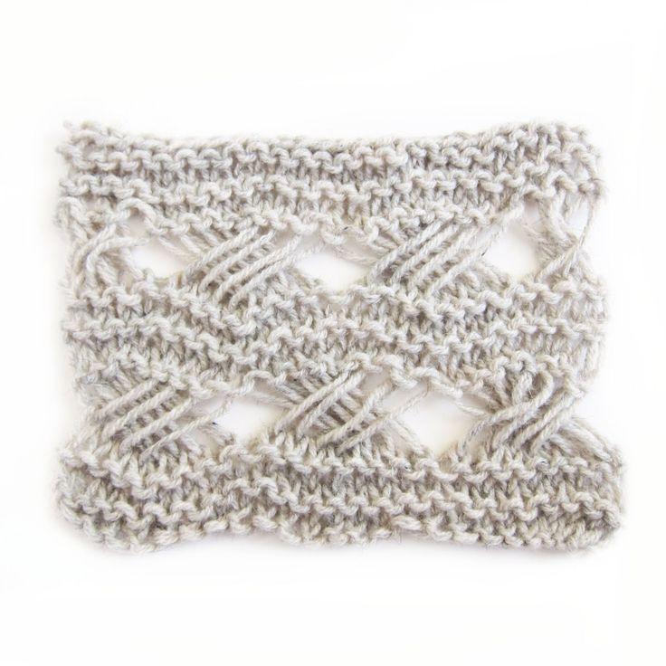 17 Best images about Knit/Crochet - Lefties on Pinterest Flower granny squa...