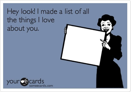 love it!: I Hate You, Moving On, Breakup Someecards