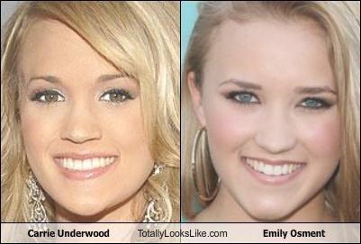 Look emily alike osment