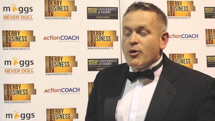 2014 Business Entrepreneur Of The Year & Sales & Marketing Award  - HUUB