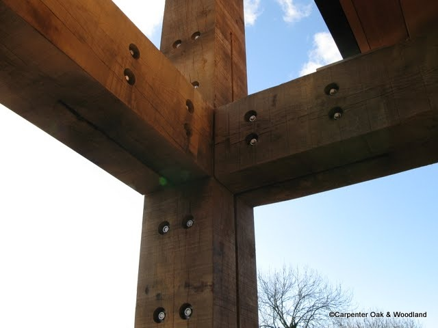 Timber Support Beams ~ Best support beam options images on pinterest ceiling