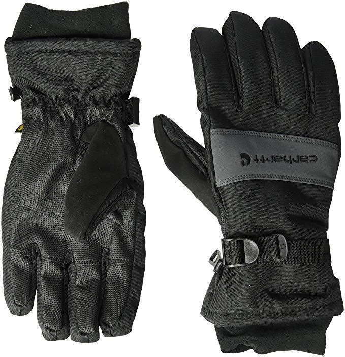 Waterproof Insulated Glove Useful Tools Store Insulated Gloves Mens Winter Gloves Carhartt Mens