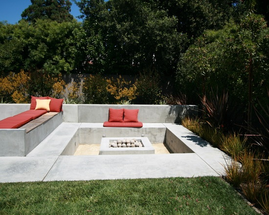 Modern Landscape Design, Pictures, Remodel, Decor and Ideas - page 24