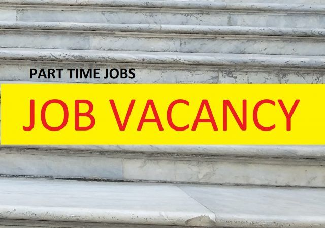 Fyi Part Time Job For Freshers Hurry Up In 2020 Jobs For Freshers Part Time Jobs Job