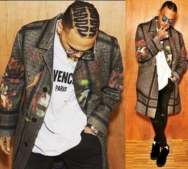 25 best ideas about chris brown hair on pinterest chris