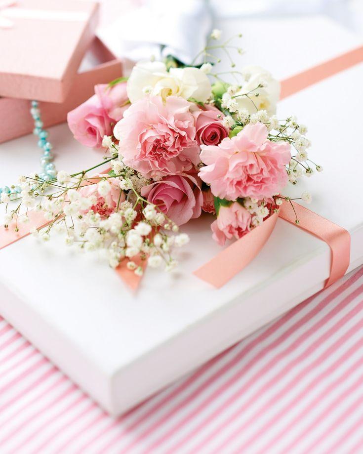Beautiful Bouquet Gift Wrap