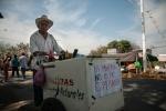 Esta compañía canadiense pretende abrir una mina a cielo abierto que devastaría miles de hectáreas de Morelos.