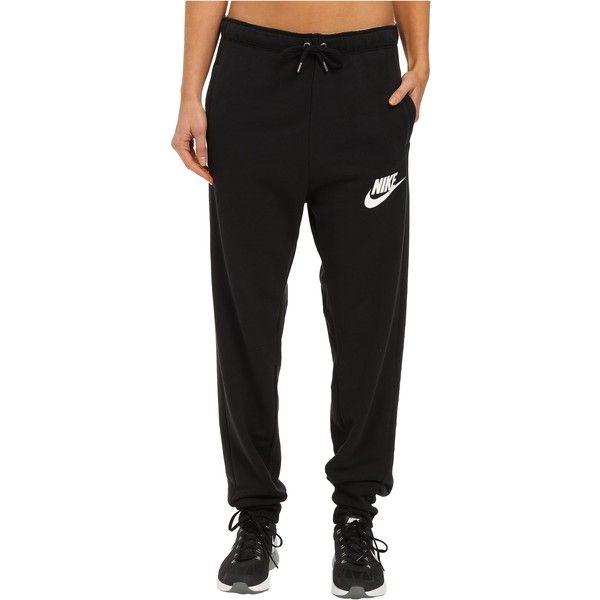 Nike Rally Pantalon de survêtement slim Gris
