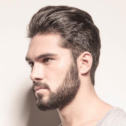 Pleasant 1000 Ideas About Cool Beard Styles On Pinterest Cool Beards Short Hairstyles Gunalazisus