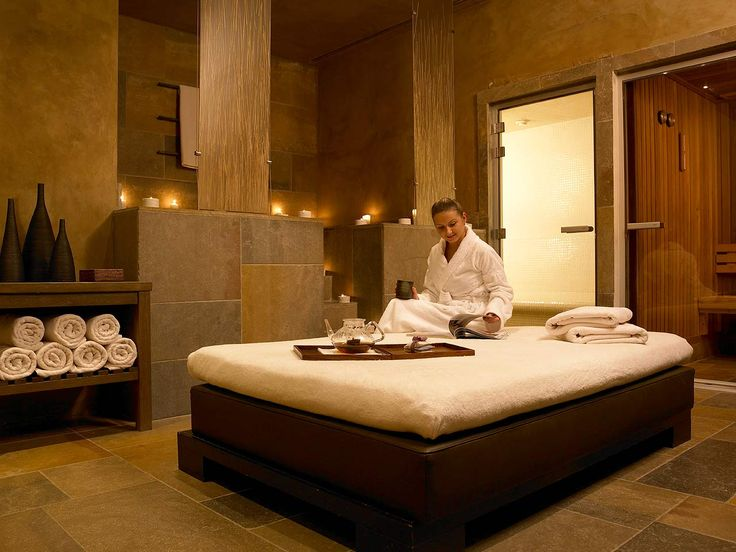 Spa weekends and luxury | The Spa Breaks