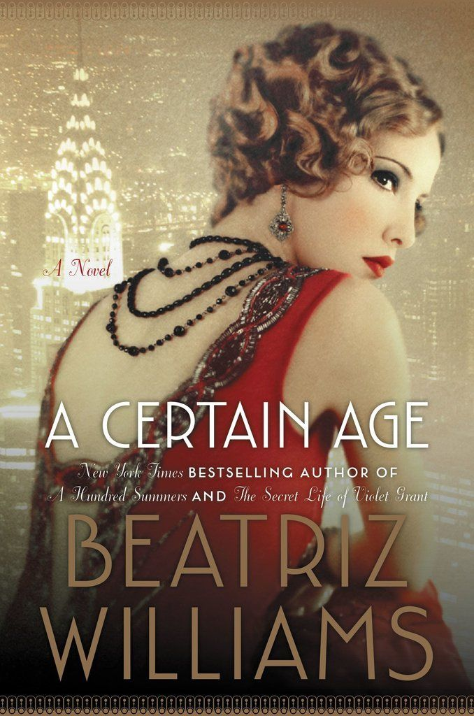 In a lot of ways, this cover is pretty typical.  BUT, there is just something about the look on the model's face (an over the shoulder glance means distrust, intrigue) and that she's wearing a flapper's frock in front of an iconic building we know so well -- it all leads to a cover that I can't stop examining.