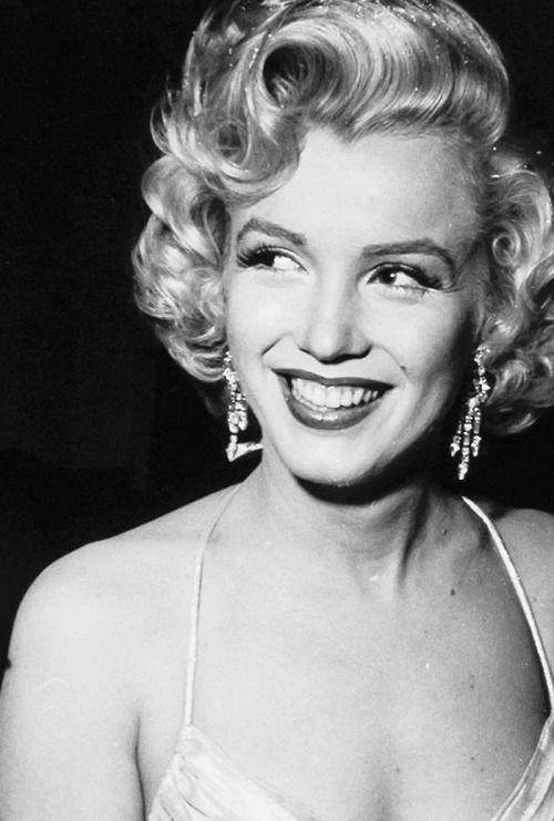 adreciclarte: Marilyn Monroe by Phil Stern 1953