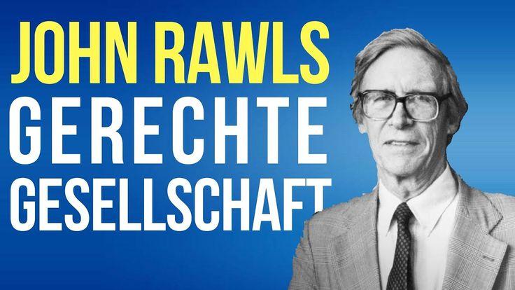 A Theory of Justice (Eine Theorie der Gerechtigkeit) ist ein 1971 veröffentlichtes vielbeachtetes Buch des US-amerikanischen Philosophen John Rawls.  Rawls entwirft in seinem Werk die Konzeption einer sozial-politischen Grundordnung die auf dem Wert der Gleichheit beruht. Damit stellt er sich gegen den vor allem im angloamerikanischen Raum vorherrschenden Utilitarismus der es prinzipiell erlaubt Einzelne für das größere Gemeinwohl der Gesellschaft zu schädigen. Weiterhin setzt er sich auch…