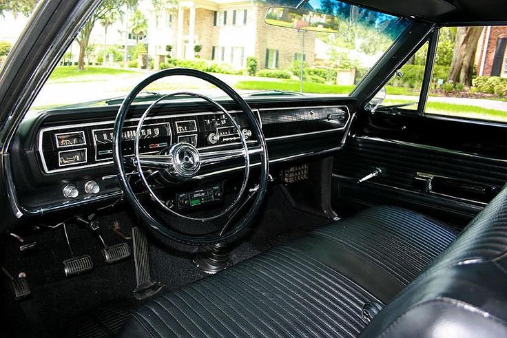 1966 Dodge Coronet 440 Coupe | MJC Classic Cars | Pristine Classic Cars For Sale - Locator Service
