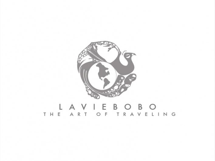 """LAVIEBOBO"" by  Dejan Jovanovic: Bronze Winner (Student) - Logo Design Category - Monthly Design Award August 2012"