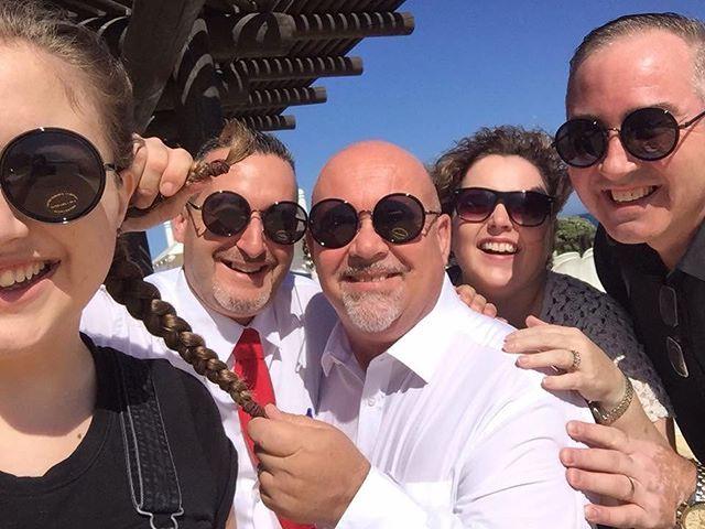 Pre-Wedding Selfie Time!