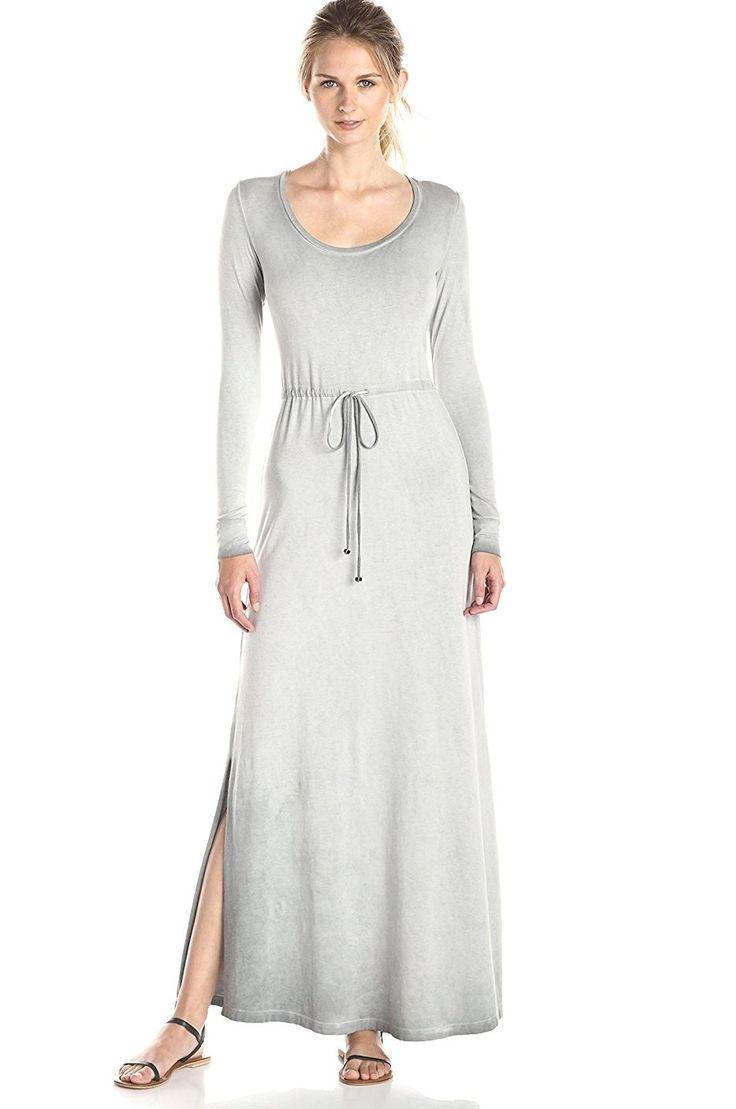 30 besten Long Sleeve Maxi Dresses Bilder auf Pinterest | Lange ...
