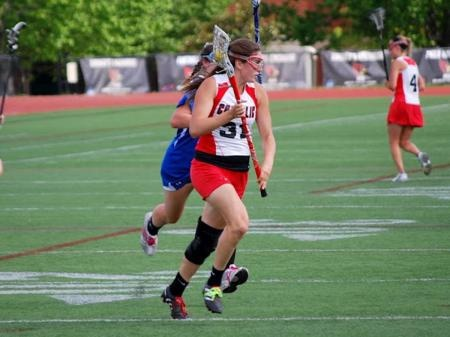 No. 11/13 CUA anxious to get season started on Tuesday at home