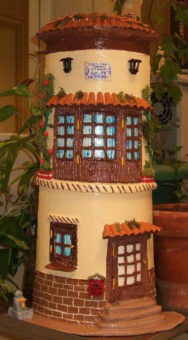 477 best images about telhas decoradas e pintadas on - Tegole decorate istruzioni ...