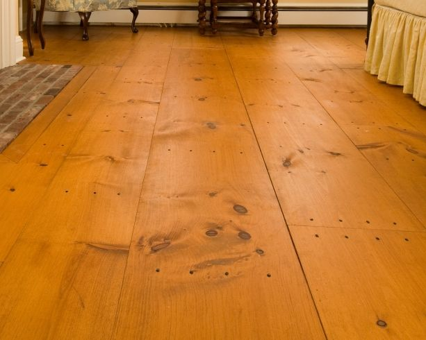 Marvelous Knotty Pine Wide Plank Flooring | Eastern White Pine Bedroom | Carlisle  Wide Plank Flooring