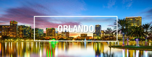 Orlando tourist attractions for any traveller