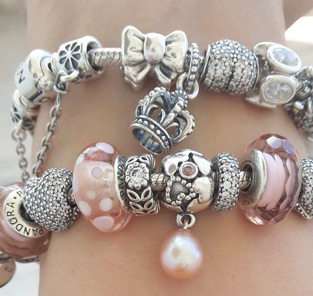 Jewelry Store Pandora: Tendance Bracelets Charlotte Jewelers Tendance & Idée