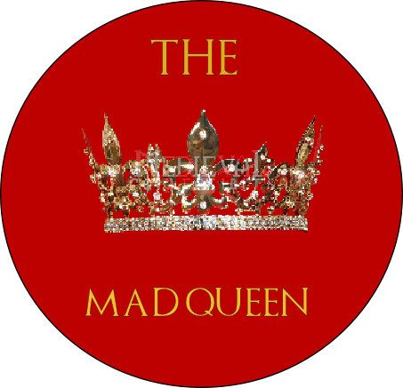 Game of Thrones Inspired ~ The Mad Queen Body Butter by WhatTheFandom on Etsy