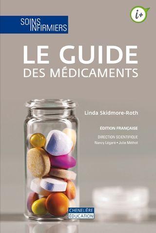 Conçue spécialement pour les étudiantes en soins infirmiers, cette adaptation en français et tout en couleurs du célèbre Mosby's Drug Guide for Nursing Students a été réalisée par une équipe chevronnée de pharmaciens et de praticiens en soins infirmiers.[...] [Renaud-Bray]