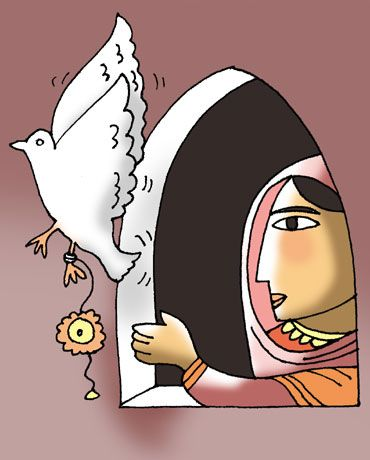Happy Raksha Bandhan! Six stories that celebrate the brother sister bond via Rediff