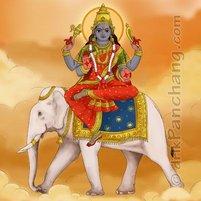 Indrani Matrika