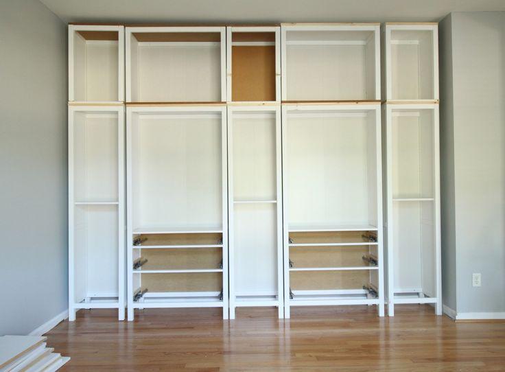 IKEA-hack på Hemnes – Husligheter