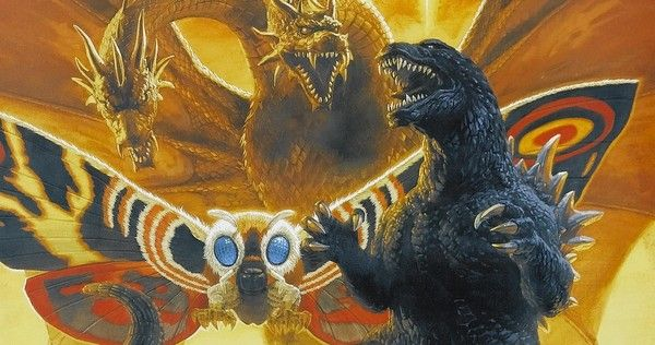 Godzilla 2: Rodhan, Mothra and King Ghidorah Will Appear in Monster Sequel