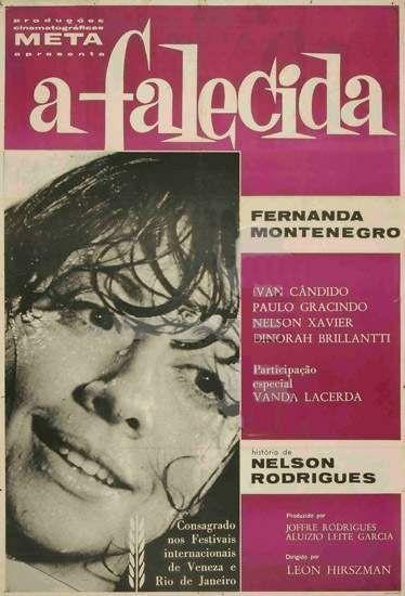 A FALECIDA