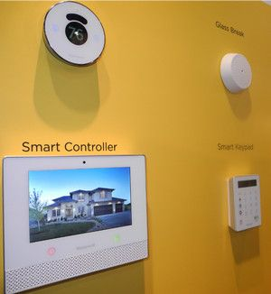 Latest Trend in Security & Home Automation: DIY Installed, Pro Monitored