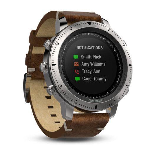 Garmin Has Launched the Luxury Fenix Chronos Smartwatch