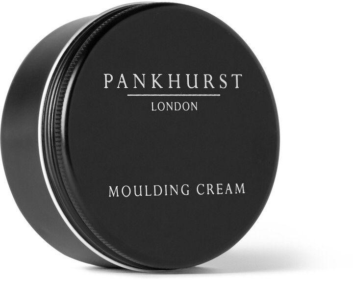 Pankhurst London - Moulding Cream, 75ml