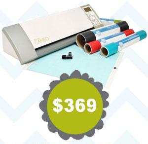 Silhoette Cameo Machine - Australia's Largest Online Scrapbooking & Craft Superstore