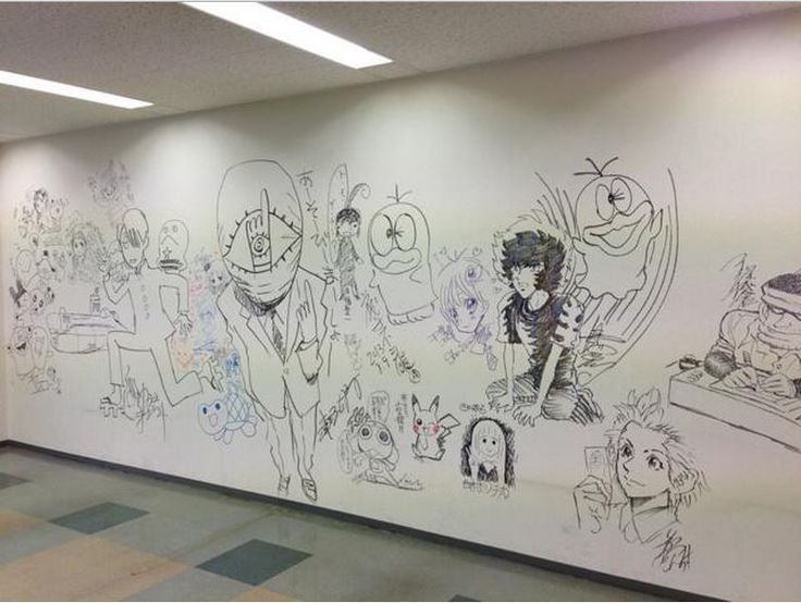 14 best torrents ebook images on pinterest pdf tutorials and manga graffiti at soon to be demolished shogakukan building in japan10 fandeluxe Choice Image