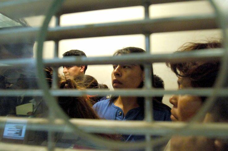 A 10 años de Atenco: Tortura sexual, práctica común de la policía mexicana