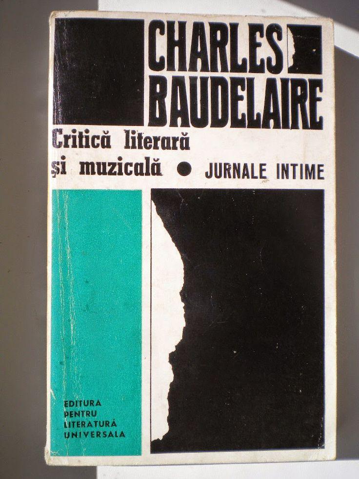 Little bookshop: Critica literara si muzicala. Jurnale intime