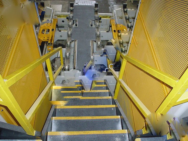 Get (FRP) Deck Plating to improve the safety of deck. Anti-Slip Fibreglass systems from Deck SAFE are good solutions for slipping problem in decks.