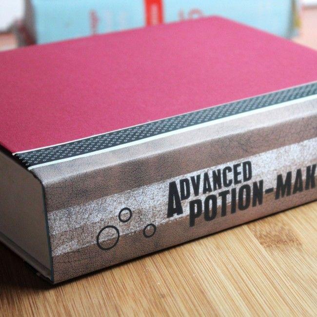 advanced potion making pdf free download