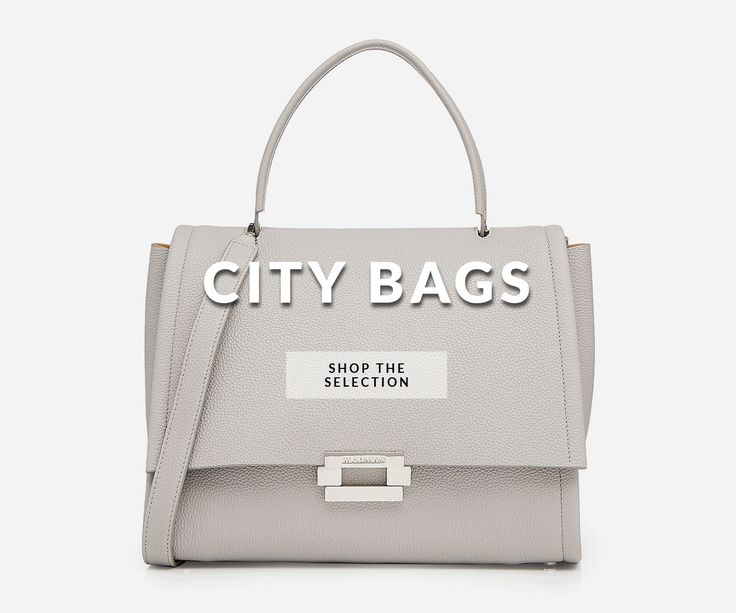 CITY BAGS FOR ANY OCCASION