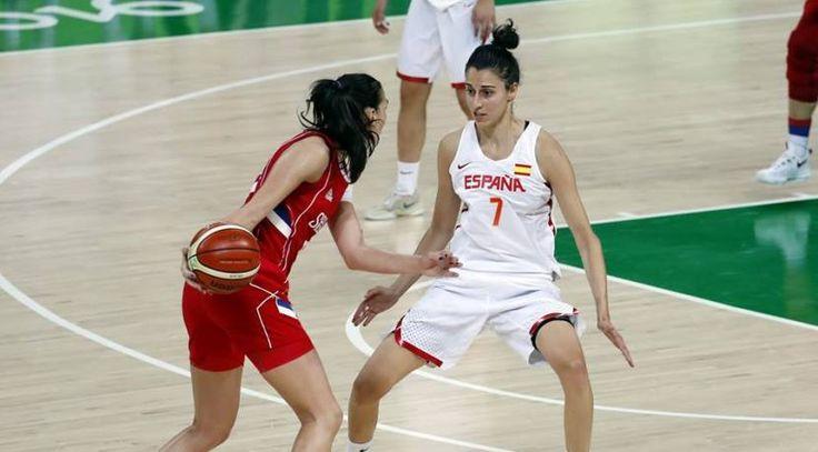 El baloncesto femenino español se mete en la final olímpica... ¡otra medalla! - http://www.juegosyolimpicos.com/baloncesto-femenino-espanol-se-mete-la-final-olimpica-otra-medalla/