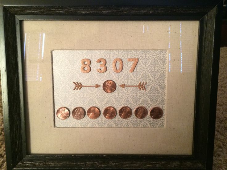 Wedding Anniversary Gift Tradition: Copper Traditional 7th Wedding Anniversary Gift Life As We