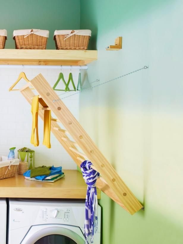 15 Clever Laundry Room Storage Ideas Creative Laundry